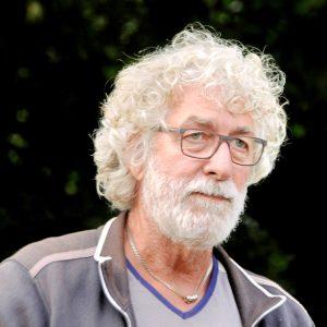 Volleybalvereniging Thriantha - web beheerder Martin Koers