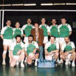 vv Thriantha - Hs3 kampioen seizoen 1991-1992