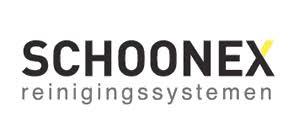 vv Thriantha, reclamebord sponsor, reinigingssystemen Schoonex