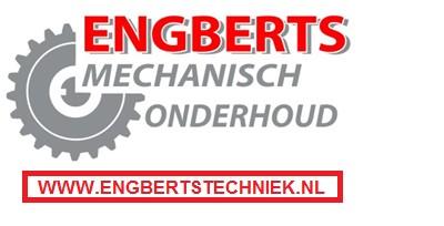 vv Thriantha, sponsor logo Engbertstechniek in Schoonebeek