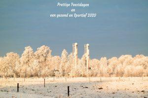 vv Thriantha kerstwens 2020
